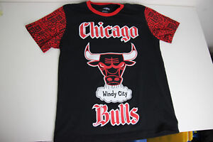5829d812f Image is loading NBA-Chicago-Bulls-Windy-City-Hardwood-Classics-Shirt-