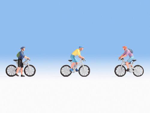 Mountainbiker 15899