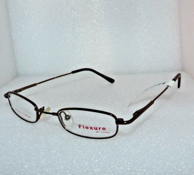 Capri Optics Flexure FX21 Eyeglasses Glasses Frames 41-18-125 ...