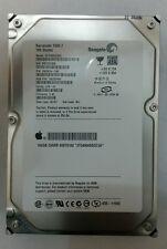 SEAGATE ST3160023AS Desktop Drive 160GB SATA P/N:9W2814-140 F/W: 3.42 Site:WU