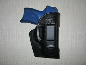 Springfield Armory 911 380 Cal formed Iwb /& pocket holster Braids Holsters