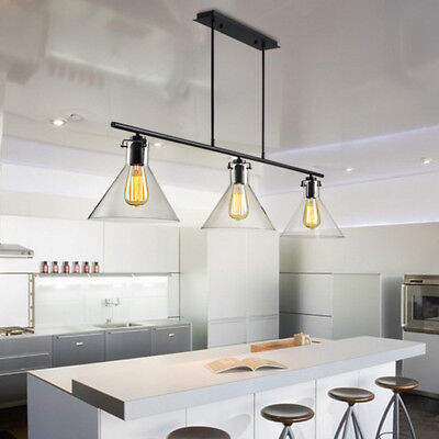 Vinatge Chandelier Lighting Kitchen