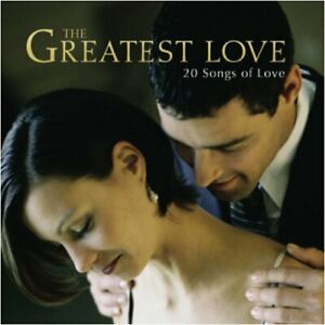 Various-20-of-the-Greatest-Love-Songs-CD-2007-07-16