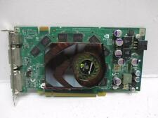 Dell NVIDIA Quadro FX 3500 256MB GDDR3 PCI-E Dual DVI VIDEO CARD 0WH242
