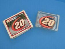 "NASCAR ""Tony Stewart #20"" Hard to Find 2005 Christmas Ornament/Free Shipping"