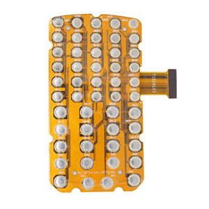 48Keys Keyswitch for Symbol Motorola MC3000 MC3070 MC3090 MC3190