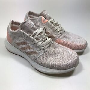 Running Sneakers G54519 Pink Size 8.5