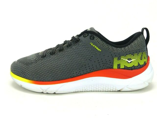 HOKA ONE ONE Hupana 2 Castlerock Road Running Shoes Men's US 8.5