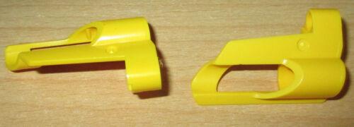 LEGO Technique Panel Nº 5 ET 6-court en jaune 32528