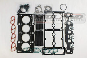 VAUXHALL-MERIVA-03-2010-1-3-CDTi-16v-Z13DT-ENGINE-HEAD-GASKET-SET-HEAD-BOLTS