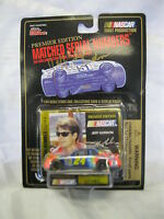 Jeff Gordon 24 1996 Dupont Racing Champions Matched Serial Numbers 1:64 Car