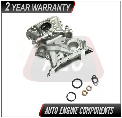 Timing Chain Kit /& Oil Pump Fits Nissan Sentra 1.8L QG18DE 00-06
