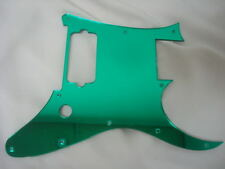 Green Mirror Pickguard fits Ibanez (tm) RG7620 UV 7 string HXX