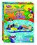NEW-WAHU-TROPIKOOL-LIMITED-EDITION-PRINT-POOL-LOUNGER-BMA1075 thumbnail 1
