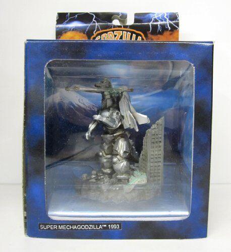 Godzilla Origins Cold-Cast Resin Chess Piece Series - Super MechaGodzilla 1993
