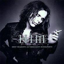 Deep-Shadows-and-Brilliant-Highlights-von-Him-CD-Zustand-gut
