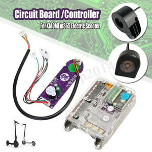 Details about Electric Scooter Skateboard Motherboard W/Controller ESC  Circuit For XIAOMI M365