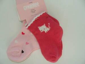 Gymboree Candy Shoppe Girls Size 0-6 Months Socks NEW