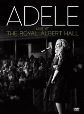 Adele - Adele: Live at the Royal Albert Hall [New CD] With DVD, Amaray Case, Dig