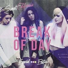 Sweet California - Break of Day: New Edition [New CD] Spain - Import