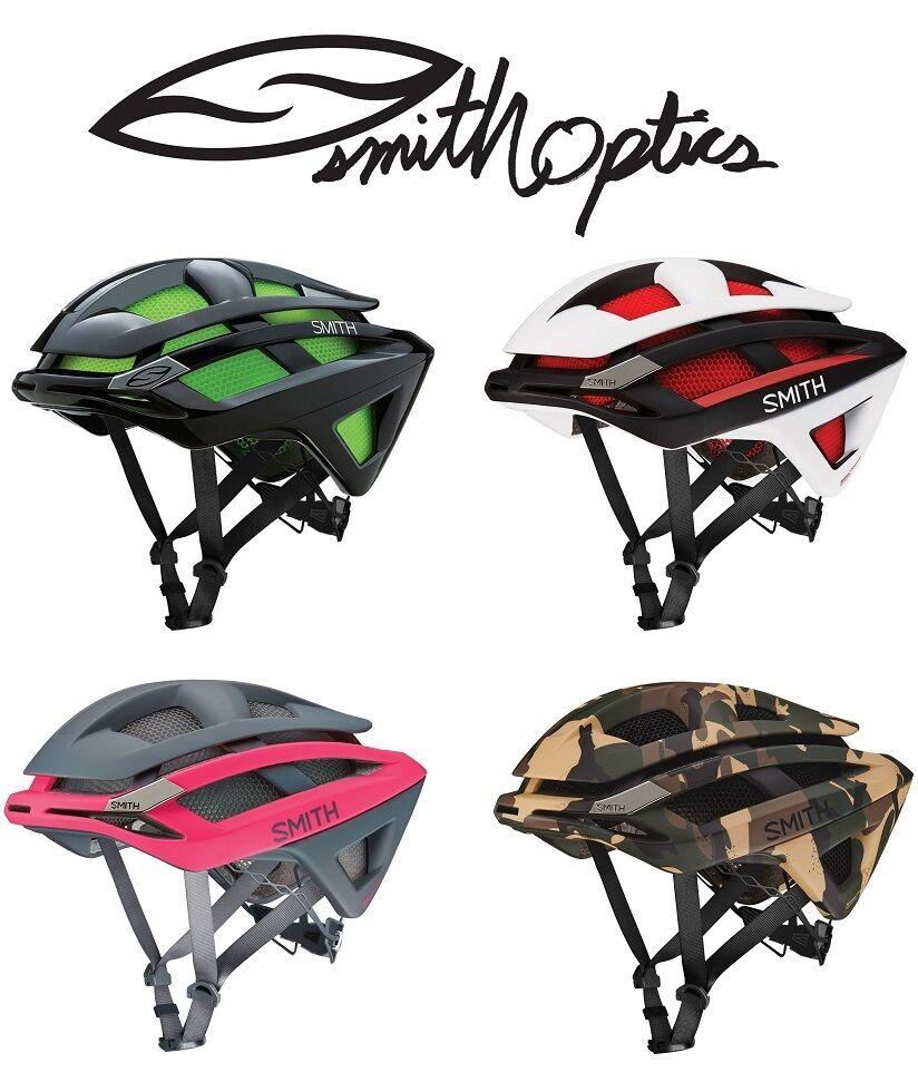 Smith Optics Ogreenake Bike Off-Road Cycling Helmets, Many colors Sizes, NEW