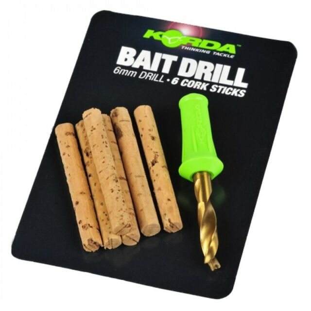 9c668f43d1ed 5 x 8mm cork sticks super strong and super bouyant for corking up carp  baits Sonstige Angelsport