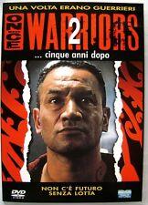 Dvd Once Were Warriors 2 di Ian Mune 1999 Usato raro fuori cat.