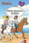 Bibi & Tina - Pferde-Abenteuer am Meer von Matthias Bornstädt (2018, Gebundene Ausgabe)