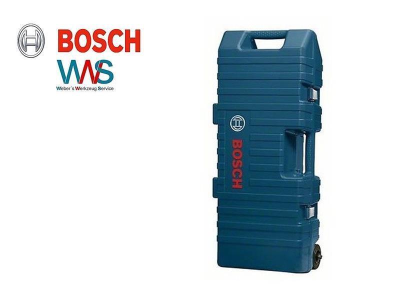 BOSCH Koffer für GSH 16 Meisselhammer Leerkoffer Ersatzkoffer Trolley NEU