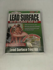 New Free Shipping Pro-Lab LS104 Lead Surface Do It Yourself Test Kit