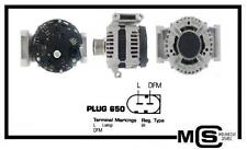 New OE spec PEUGEOT Boxer CITROEN Jumper III 2.2 HDi 06- Alternator