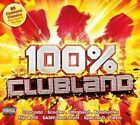 Various Artists 100% Clubland 4 CD Set