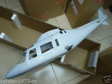 Funkey Agusta A-109 Retract Version Scale Fuselage 550 ** UNPAINTED **  NIB
