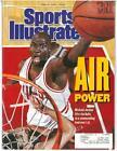 Michael Jordan Chicago Bulls Sports Illustrated Magazine June 17, 1991 US#677