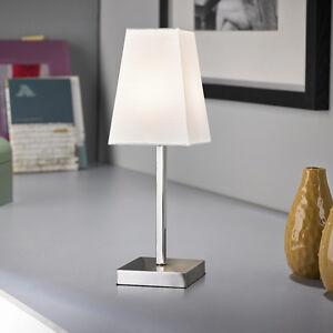 moderne led nachttischlampe tischleuchte tischlampe hotellampe tischlicht lampe. Black Bedroom Furniture Sets. Home Design Ideas