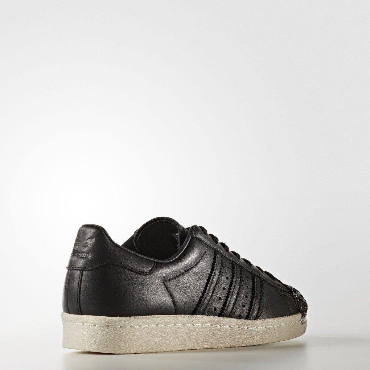 ADIDAS Superstar Superstar Superstar 80s 3D METAL TOE scarpa scarpe da ginnastica da donna Taglia 4 4.5 5.5 RRP /- a1e1fb