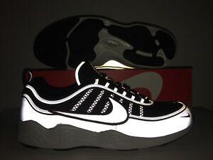 Zoom Air 3m Argento Nike Riflettente Spiridon Nere Taglie Scarpe '16 5UxYwxS