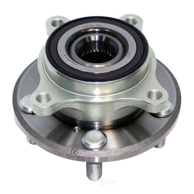 Wheel Bearing And Hub Assembly-Premium Hub Assemblies