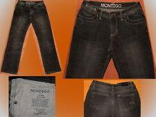 """Coole,nicht enge Jeans von """"Montego"""" für Schlemmertage,Gr. 34=W 34/L 30=Germany"""