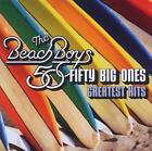 Greatest Hits: 50 Big Ones von The Beach Boys (2012)