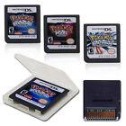 3Pcs/Lot Pokemon Platinum + Pearl + Diamond Game Card For Nintendo NDS 3DS DSI
