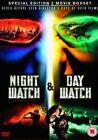 Night Watch Day Watch 5039036036665 DVD Region 2 P H