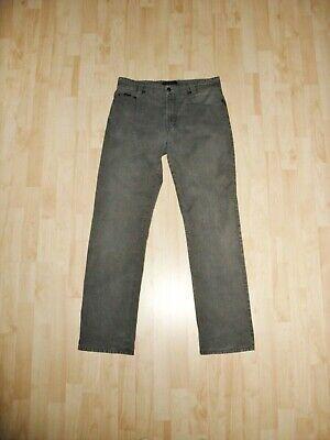 """Aufrichtig Mac Kleidung & Accessoires Herren-stretch-jeans """"brad"""" Braun 34/34 100% Original"""