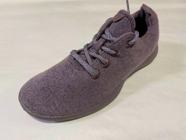 Allbirds Womens W9 Wool Runners Shoes