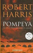 POMPEYA (Biblioteca) (Spanish Edition)