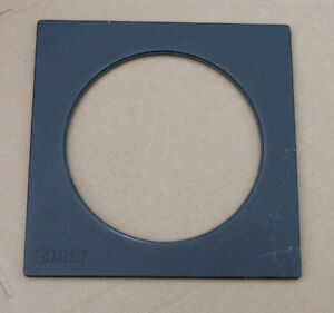 genuine Sinar F amp P  lens board panel with large 1022mm hole - Kent, United Kingdom - genuine Sinar F amp P  lens board panel with large 1022mm hole - Kent, United Kingdom