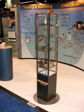 Trade Show Truss Display Case By Skyline