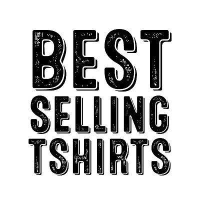 best-selling-tshirts