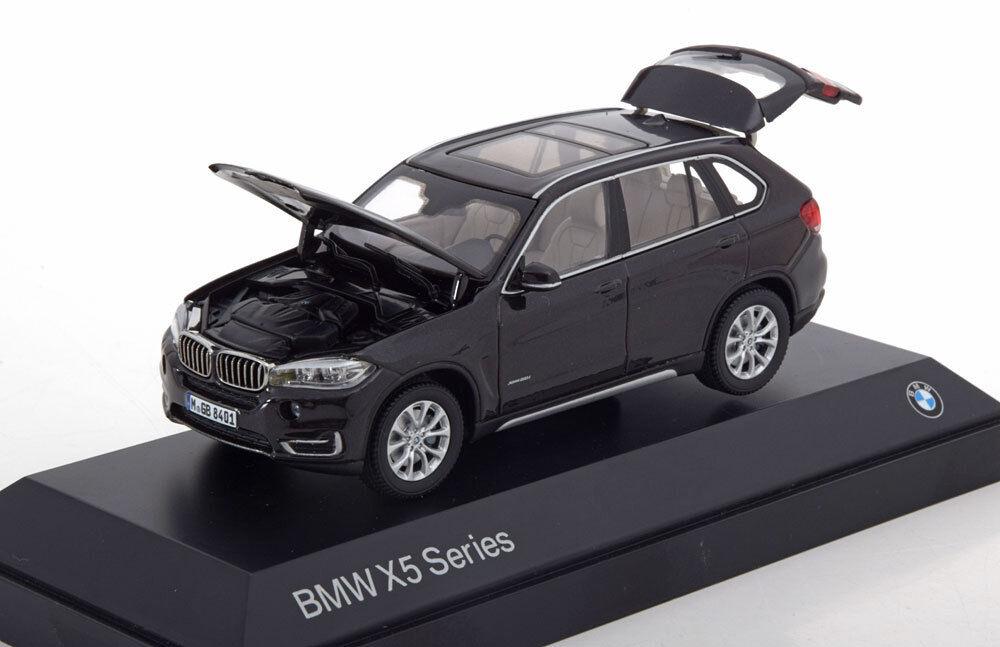 BMW X5 F15 SPARKLING marron PARAGON 80422318969 1 43 50I V8 BITURBO MARRON