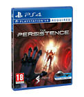 The Persistence (Sony PlayStation 4, 2018)
